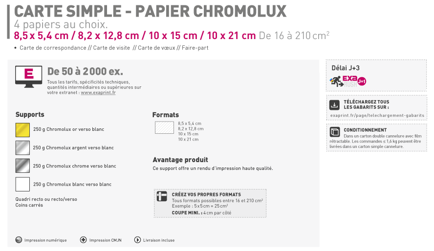 Informations Sur Le Produit Fr Simple