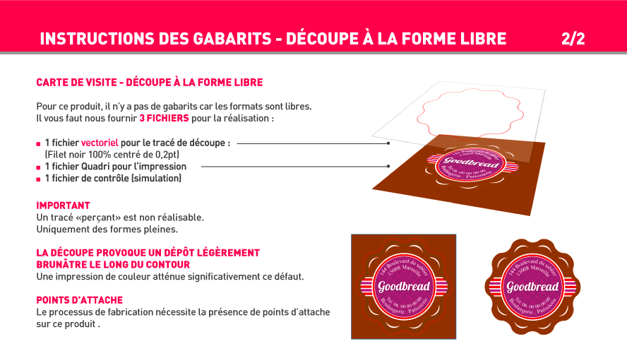 Conseils De Prparation FR Carte Visite Forme Libre IT 01