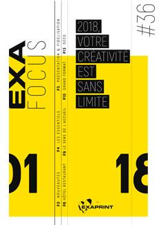 Exafocus N°36