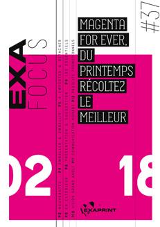 Exafocus N°37