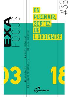 Exafocus N°38