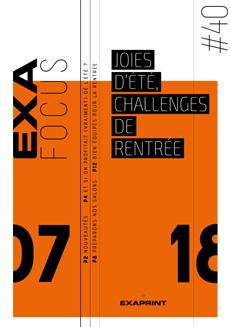 Exafocus N°40