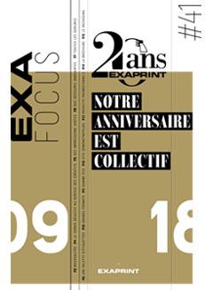 Exafocus N°41
