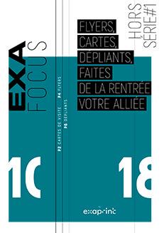Exafocus Hors Serie #1