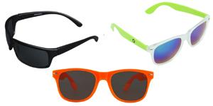 lunettes de soleil fun et originales
