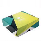 Boîte carrée